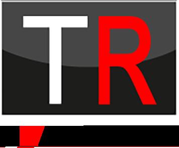 трансматик логотип компании - dark